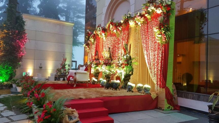 ROYAL ORCHID FORT RESORT, MUSSOORIE – Wedvendors